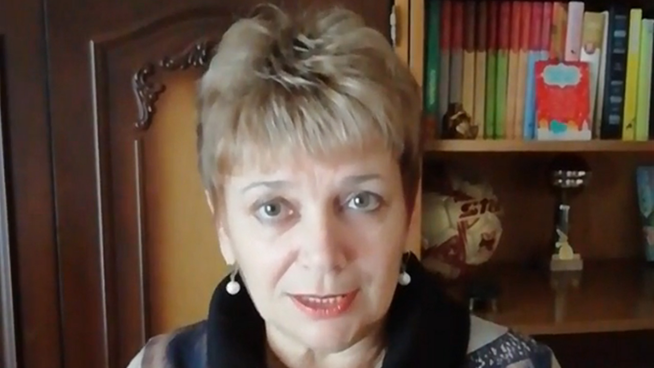 Гоенко Валентина Юрьевна