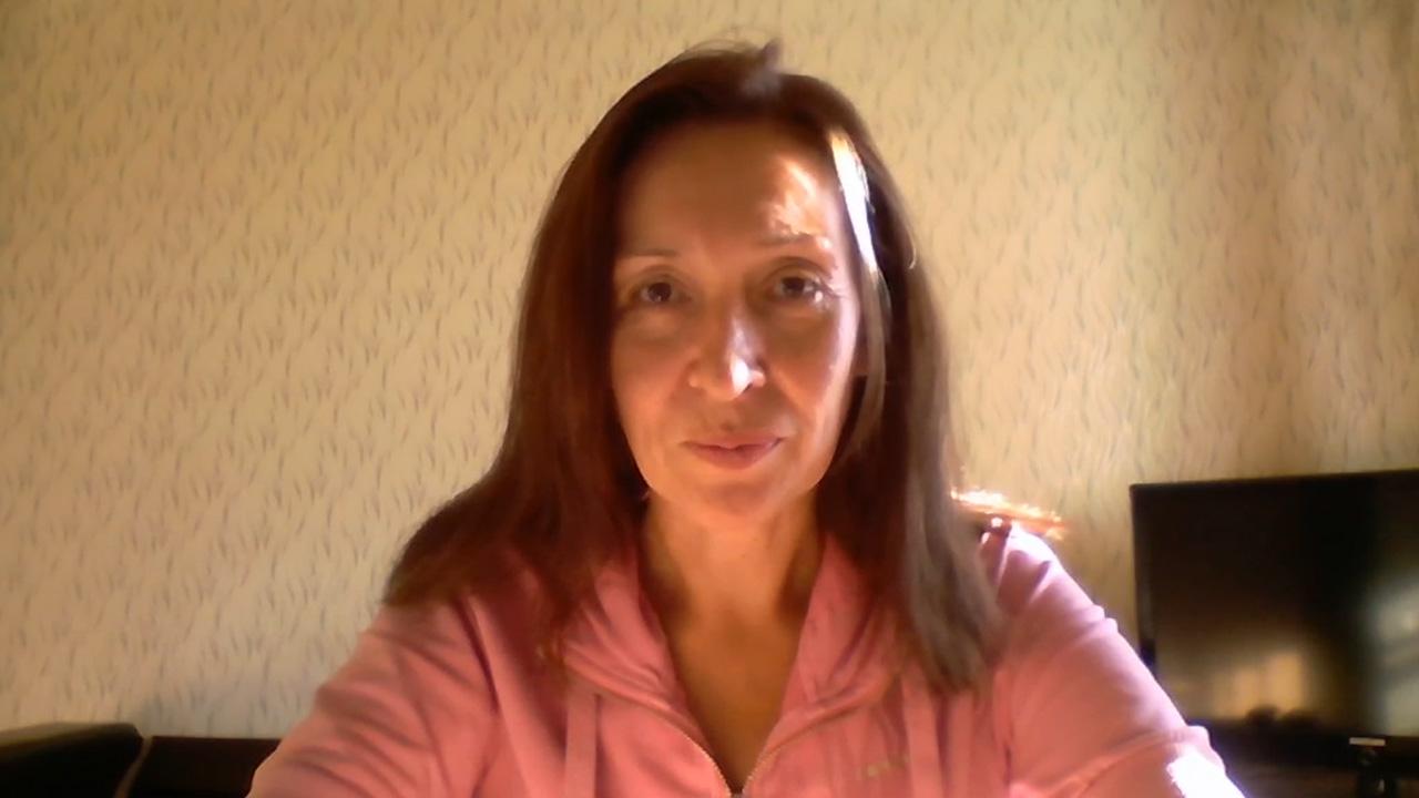 Баскакова Елена Леонидовна
