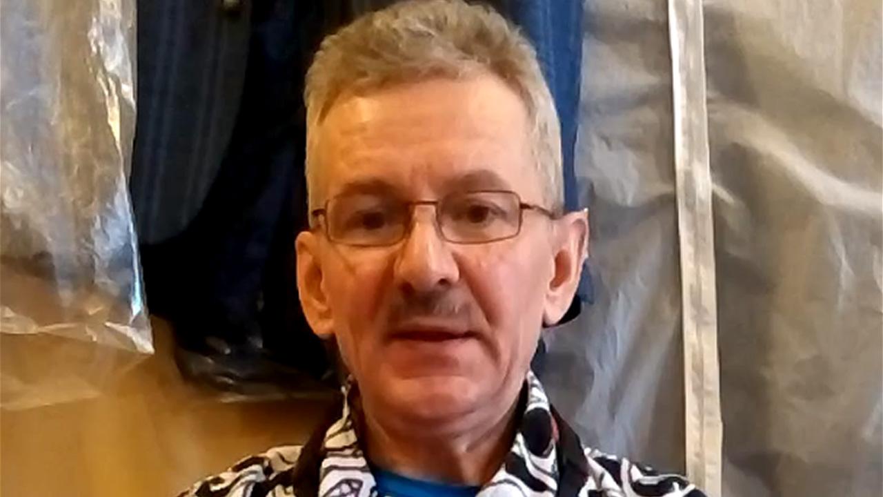 Повалюхин Андрей Геннадьевич