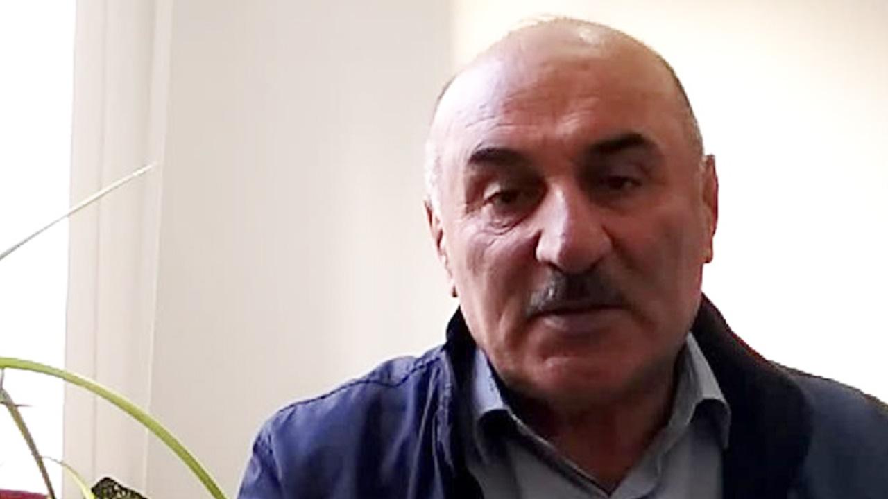 Магомедов Магомед Абдулкадирович