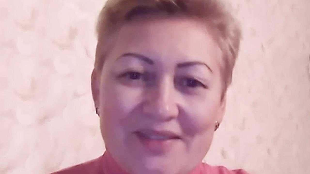 Ткаченко Татьяна Ивановна