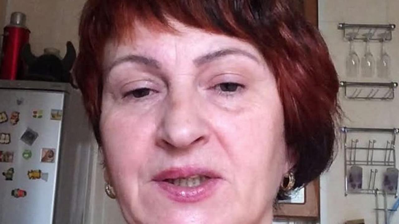 Коханевич Марина Валерьевна
