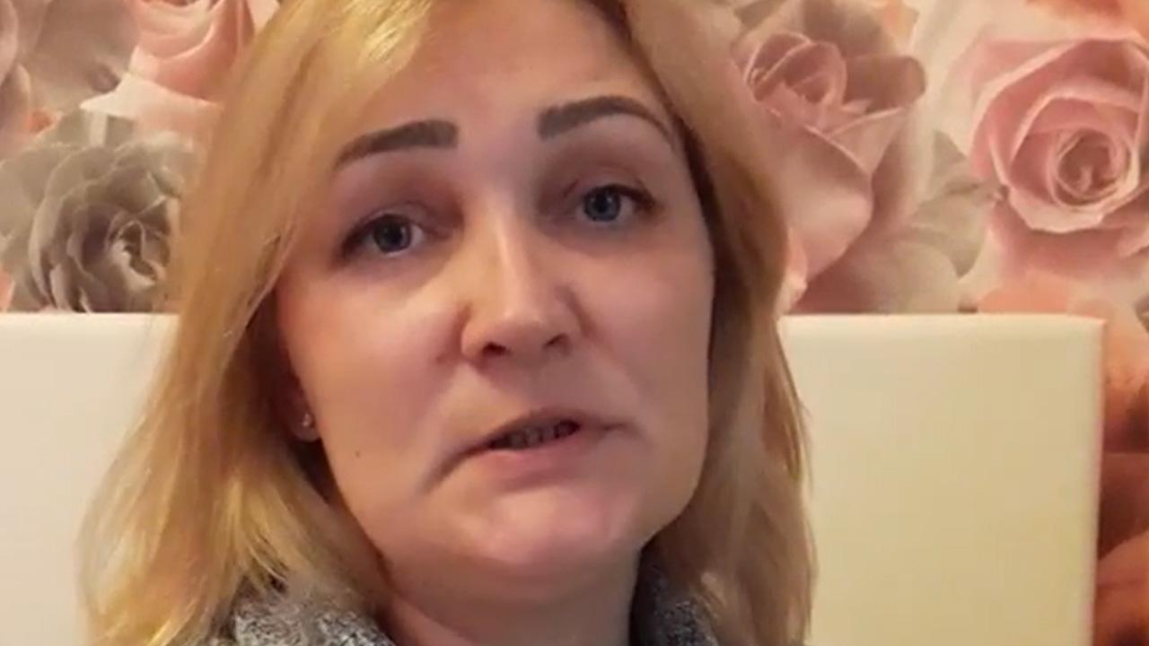 Невзорова Екатерина Олеговна