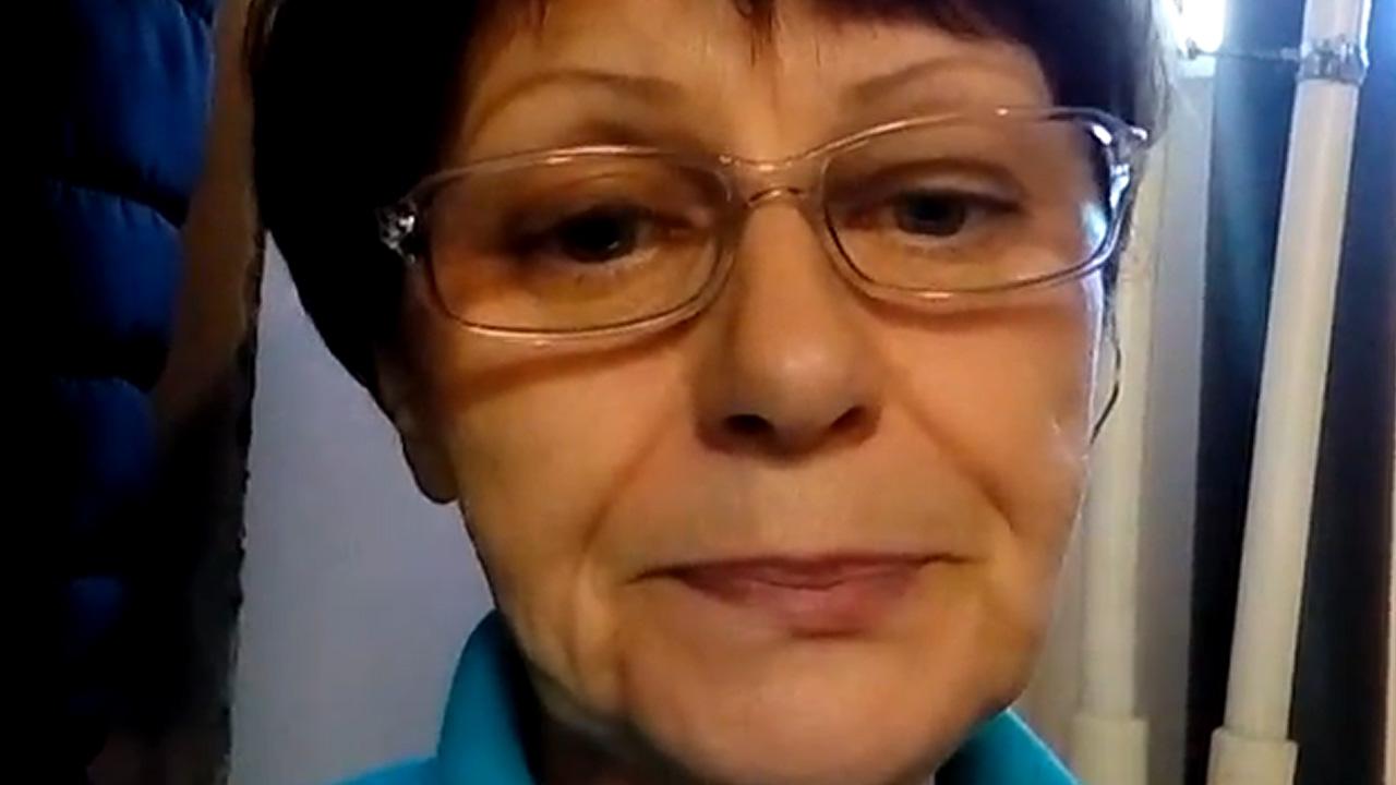 Никулина Нина Владимировна