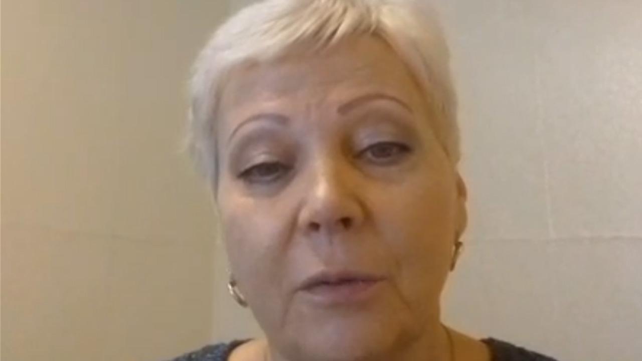 Савина Наталья Борисовна