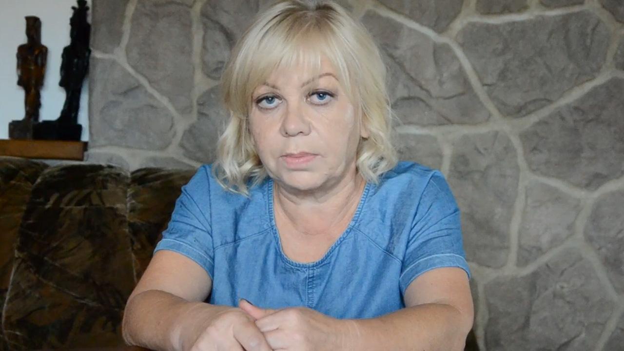 Дудина Нэлля Леонидовна