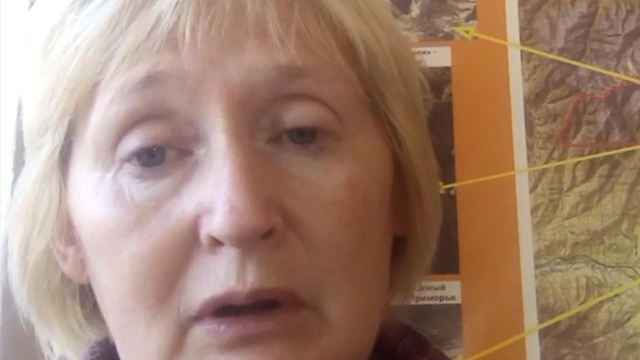 Скоринова Надежда Петровна