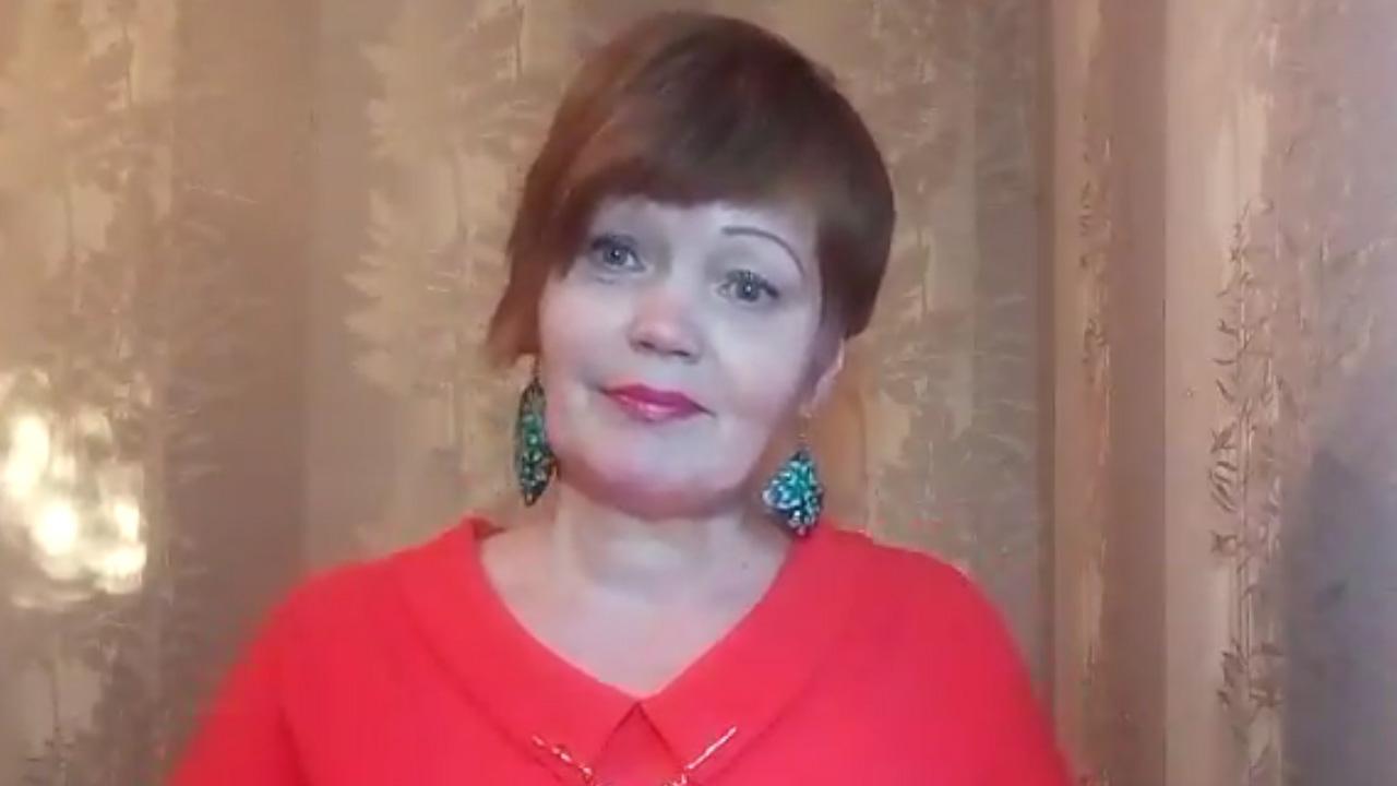 Елисеева Светлана Леонидовна