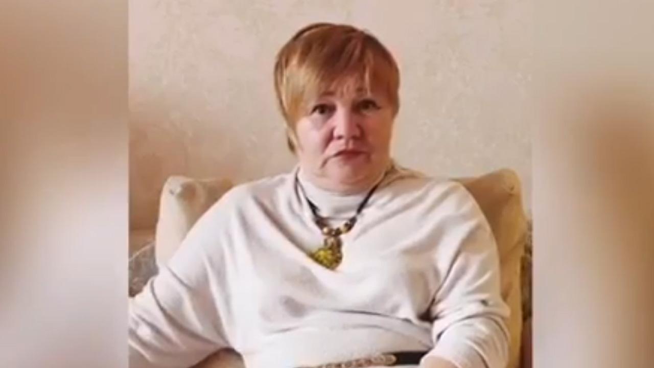 Аюпова Вафия Гарифуловна