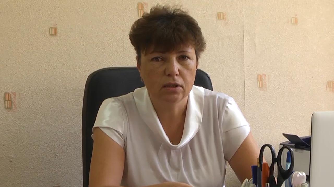 Данилова Светлана Львовна