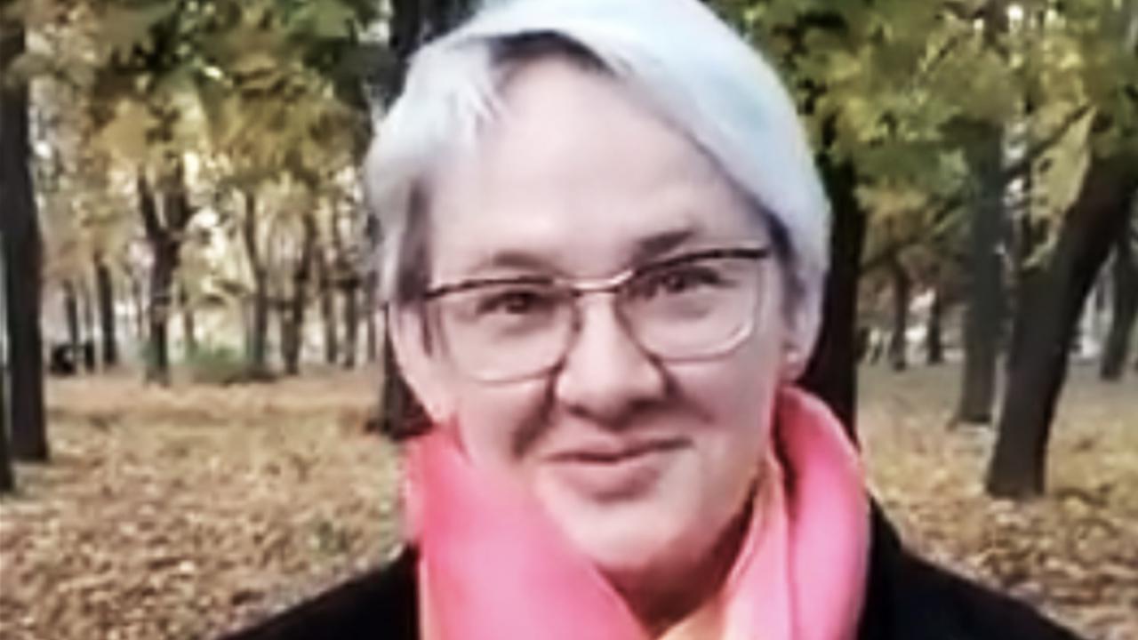 Попова Галина Александровна
