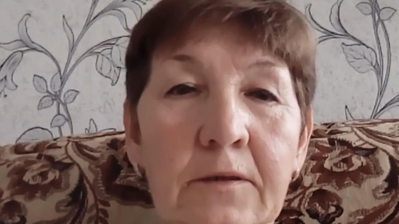 Миронова Фларида Зинуровна