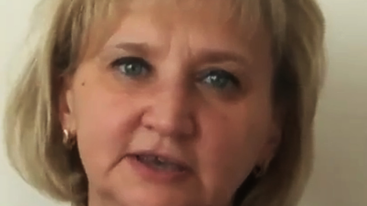Ступакова Анжелика Родионовна