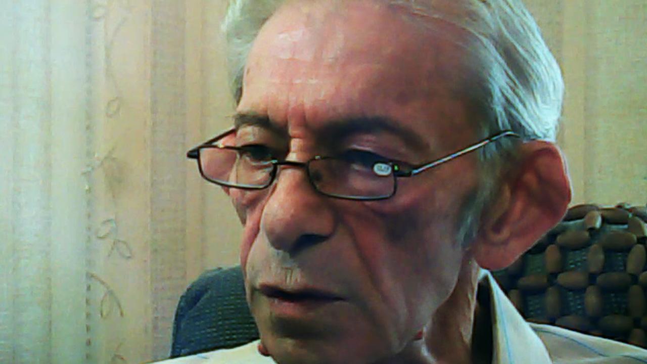 Каиров Виктор Владимирович