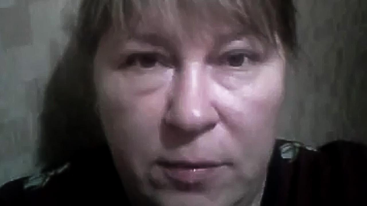 Шмонина Светлана Станиславовна