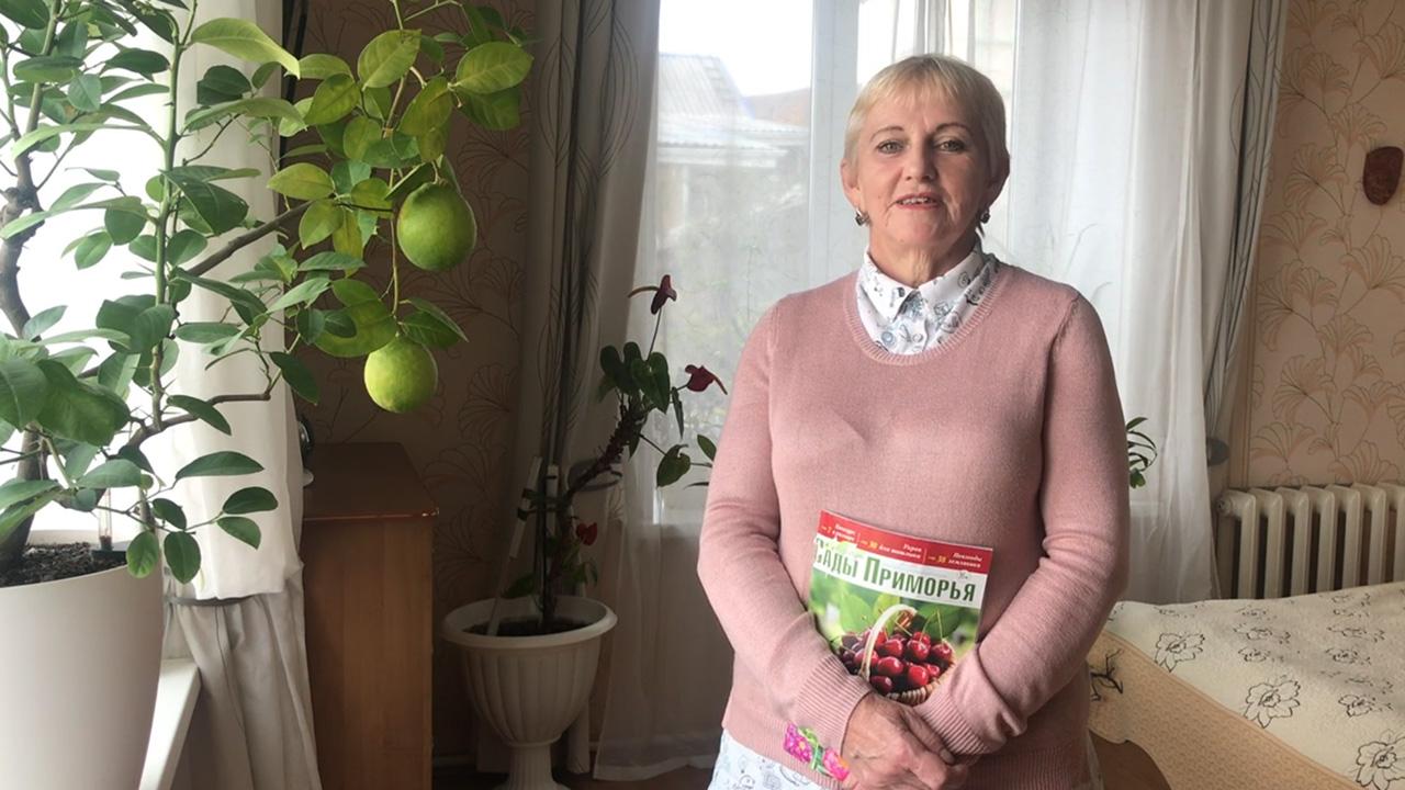 Белова Наталья Васильевна