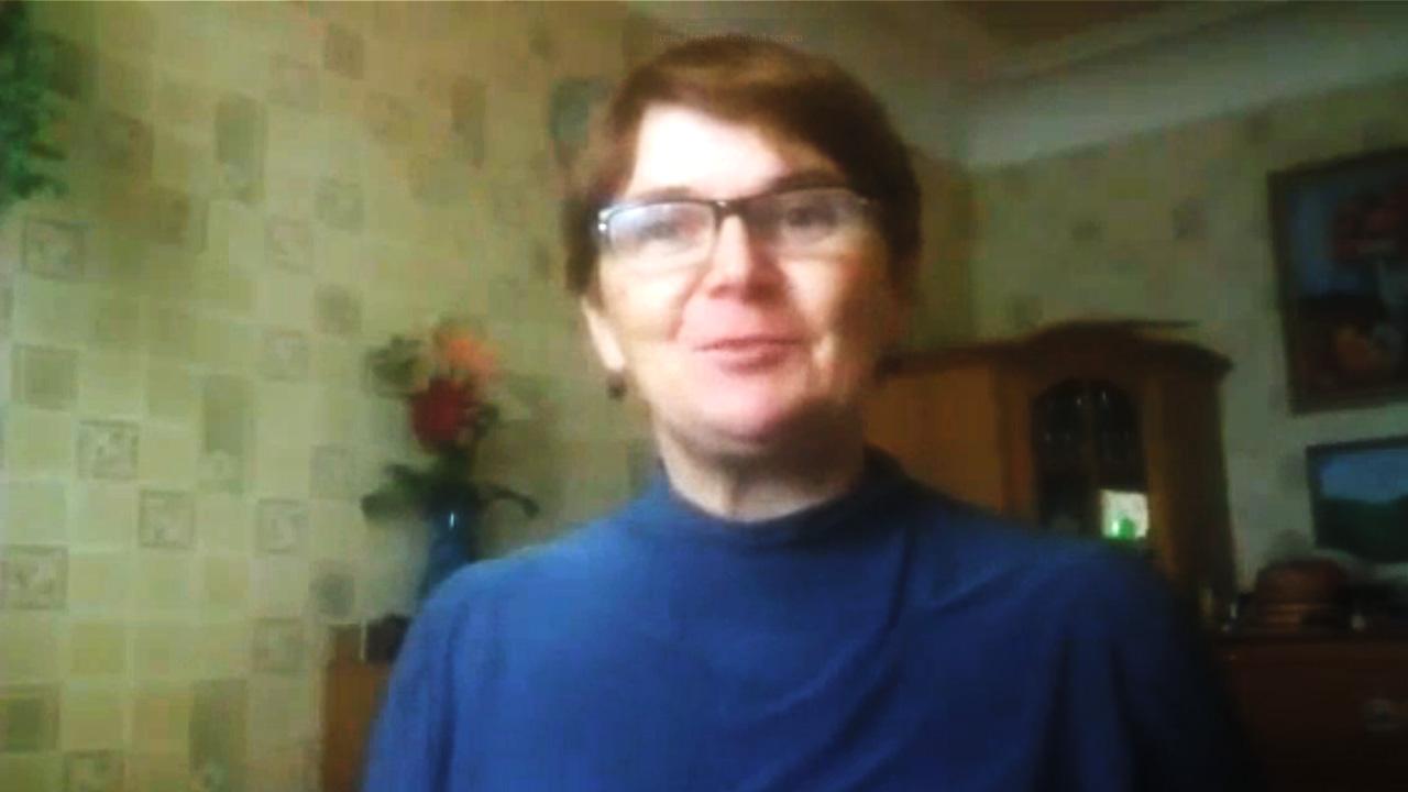 Мотлох Анна Владимировна