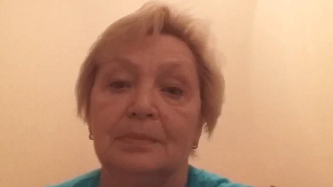 Гребенник Ольга Николаевна