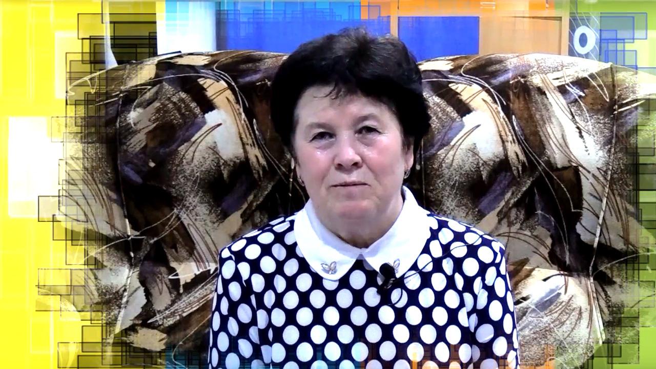 Лавриненко Татьяна Яковлевна