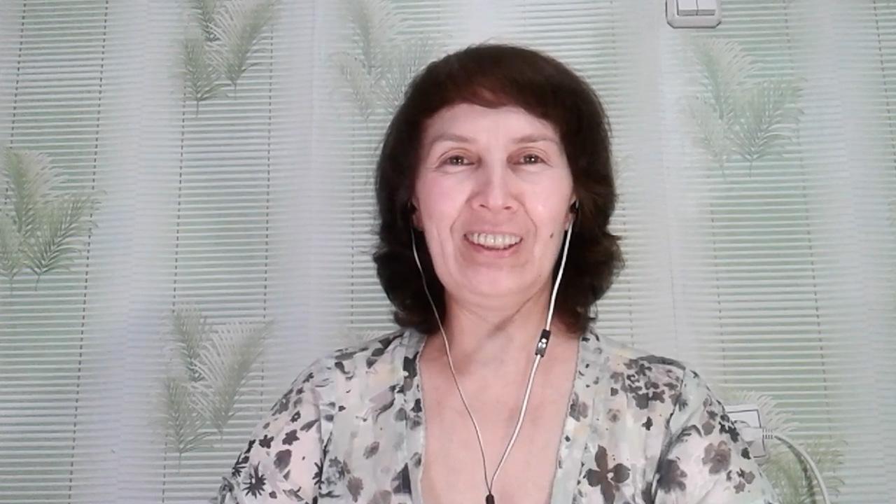 Латыпова Ирина Газизяновна