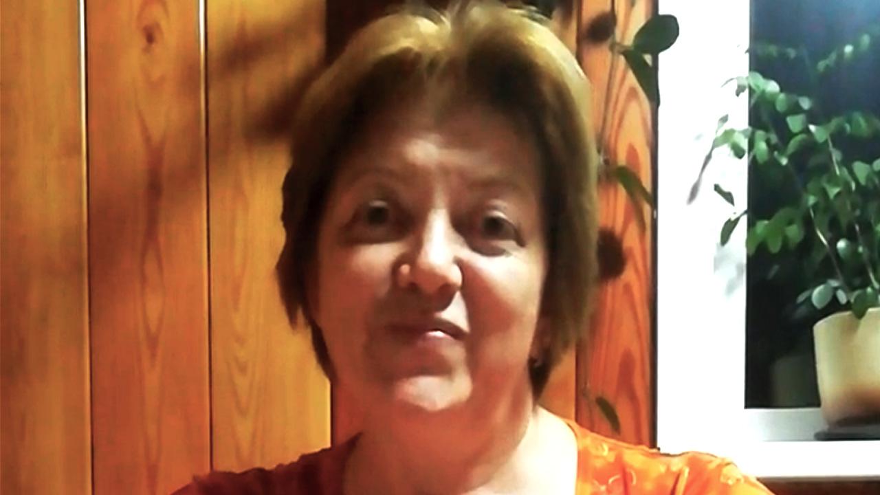 Зинатулина Ольга Альбертовна