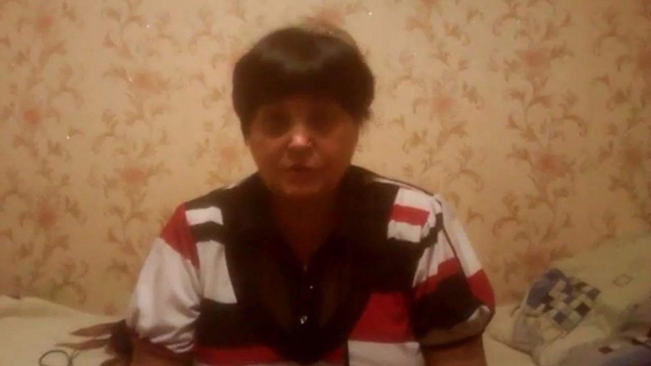 Чирцова Любовь Лукична